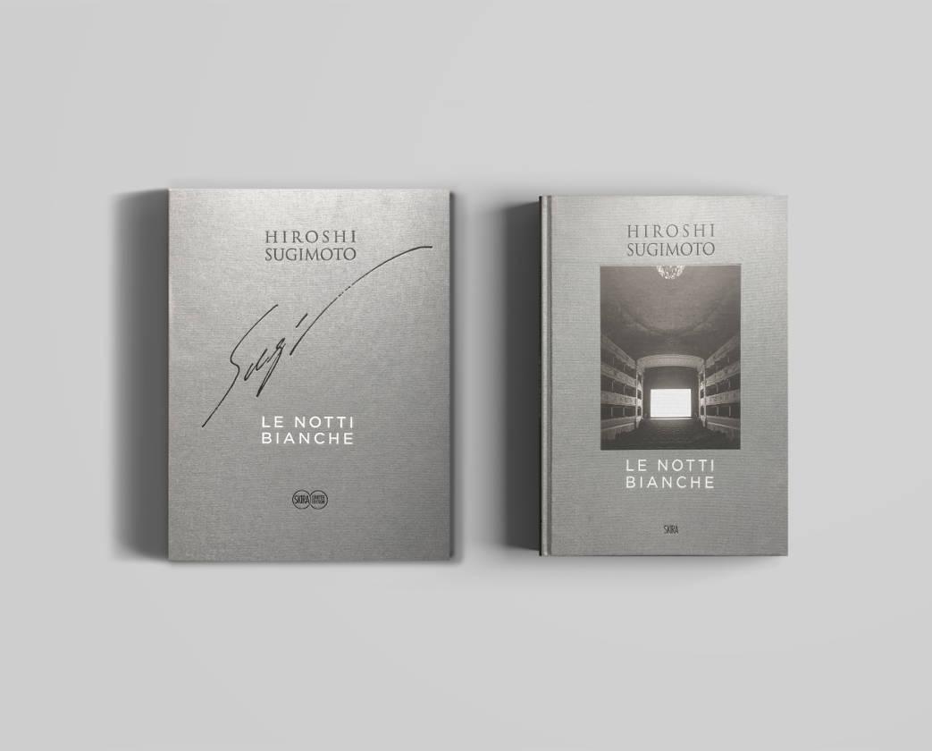 Hiroshi Sugimoto - Le Notti Bianche